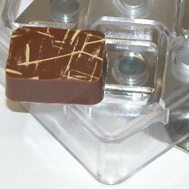 magneetvorm rechthoek