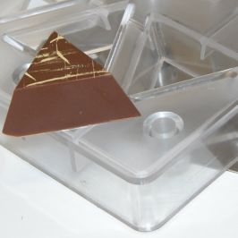 magnet form triangle