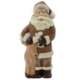 father Christmas, moose