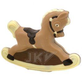 paard, schommel