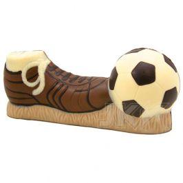 footballshoe, ball