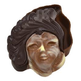 bonbonnière, masker