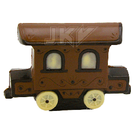 wagon, train