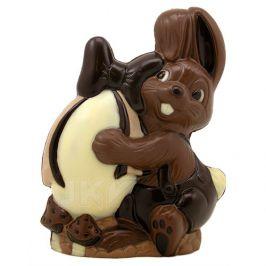 rabbit, egg