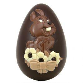 egg, rabbit
