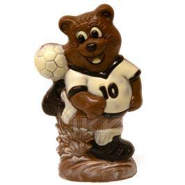 beer, voetbal