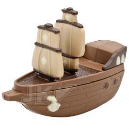 boat, pirate