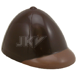 cap, jockey