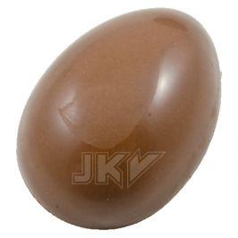 egg, smooth