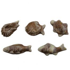 seafood, assortment