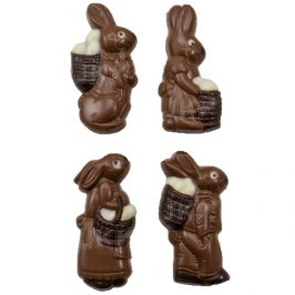 caraque, Easter
