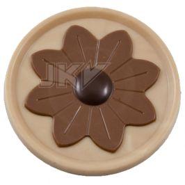 caraque, flower