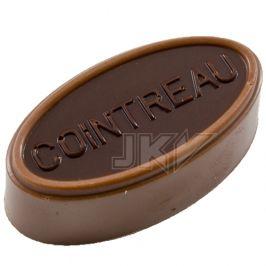 oval, Cointreau