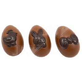 eieren, assortiment