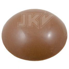 caraque, round, sphere